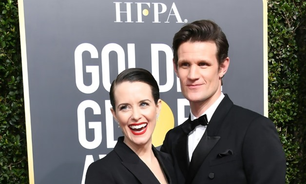 "Producers of ""The Crown"" admitted that Matt Smith, Prince Philip on the hit Netflix drama, had negotiated a better deal than Claire Foy -- the star of the show as Queen Elizabeth II"