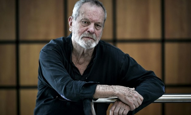 British film director Terry Gilliam thinks Donald Trump is an 'idiot' and likens the #MeToo movement to mob rule