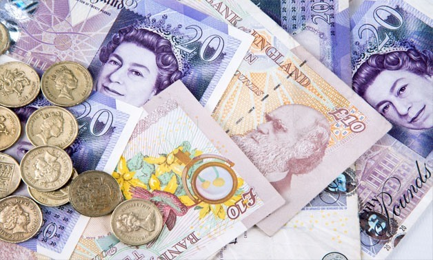 FILE - Foreign Currency