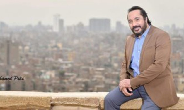 Renowned Egyptian singer Ali el Haggar will perform a concert in El Sawy Cultural Wheel on March 28