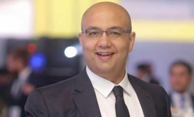 Gamal Salah named CEO of POD Public Relations Company