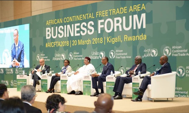 Q&A about African Continental Free Trade Area agreement
