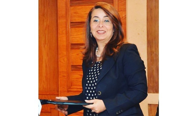 Minister of Social Solidarity Ghada Waly – Official Facebook Page