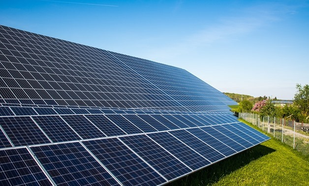 PV cells are typically made of polycilicon formed of Quartzite – CC via Pixabay/blickpixel