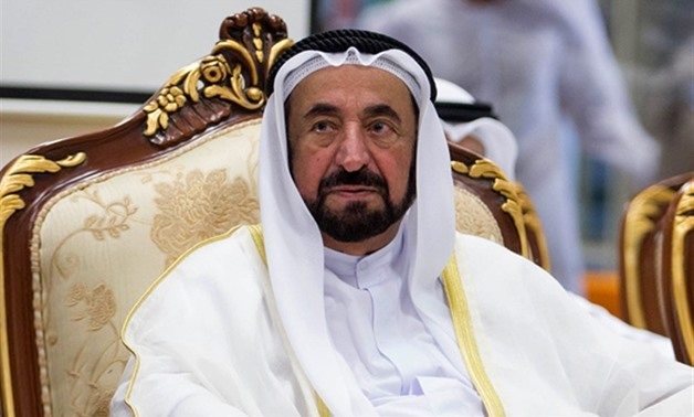 Ruler of Sharjah Sheikh Sultan bin Mohammed Al-Qasimi – Reuters