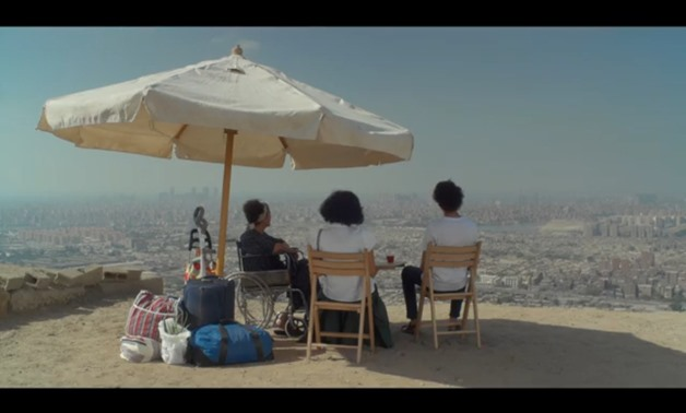 Screencap from the trailer for Cactus Flower, one of the Egyptian films being shown, April 5, 2018 – Cactus Flower/Youtube.