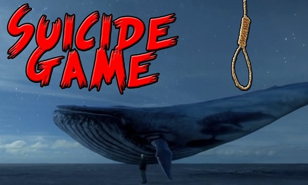 Blue Whale Suicide Game, Mar 10, 2017, Courtesy to Scare Theater/Youtube,