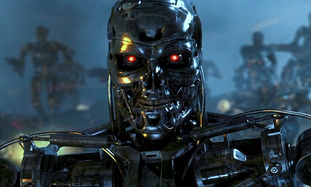 "Screencap from one of the ""Terminator"" films, ""Terminator 3 Rise of the Machines"", December 28, 2007 – Flickr/Insomnia Cured Here"