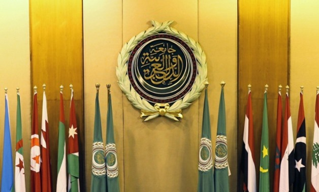 FILE- Arab League