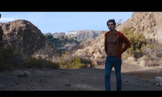 "Screencap from ""Under the Silver Lake"", April 16, 2018 – Youtube/A24"