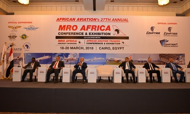 The 27th MRO Africa Conference and Exhibition-Press Photo