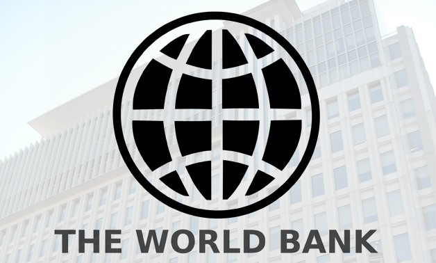 The World Bank – File photo