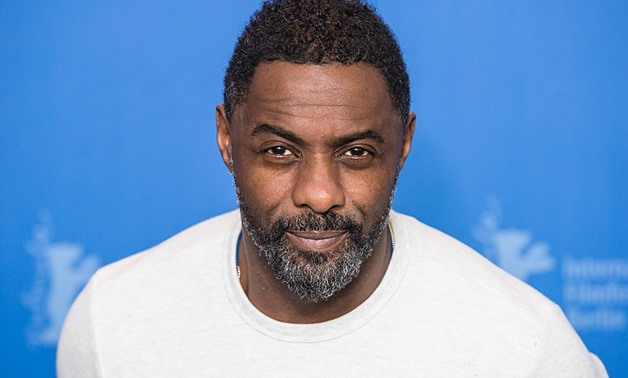 Idris Elba at the Berlinale 2018, February 22, 2018 – Wikimedia/Harald Krichel