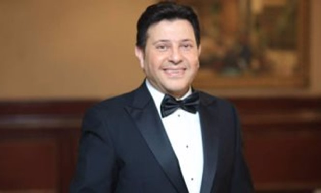 Hany Shaker- Egypt Today