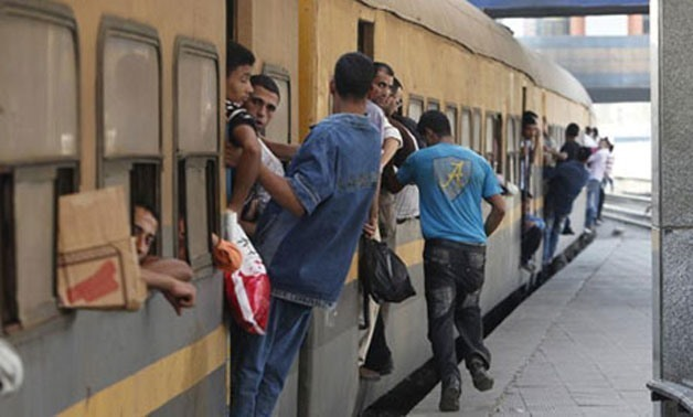 Egypt's railway – Reuters