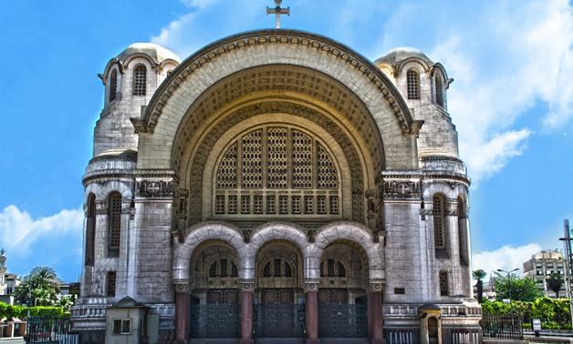 St Mark Coptic Orthodox Church - CC via Wikimedia Commons/Yasser Nazmi