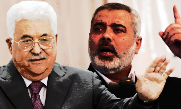 Hamas' statement added that outcomes of the National Council meeting do not represent Palestinians and will not be recognized by the organization – Photo illustrated by Egypt Today/Mohamed Zain