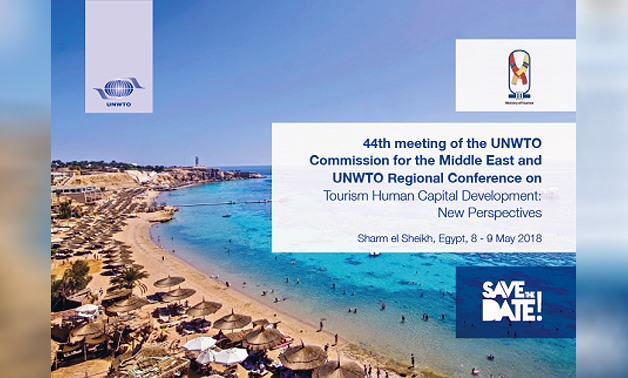 The 44th UNWTO Middle East Commission invitation –  UNWTO Middle East official website