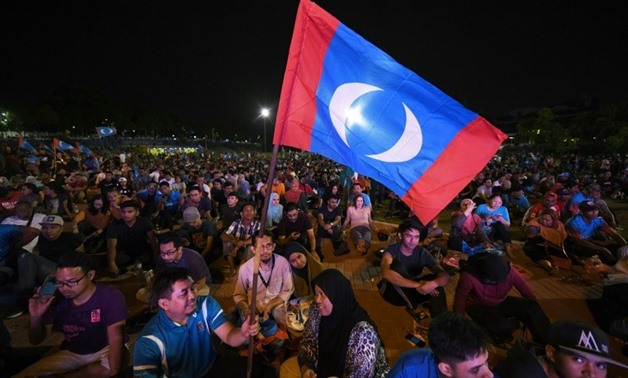 A win for the opposition would amount to a political earthquake in Malaysia, which has been governed by the same ruling coalition for decades