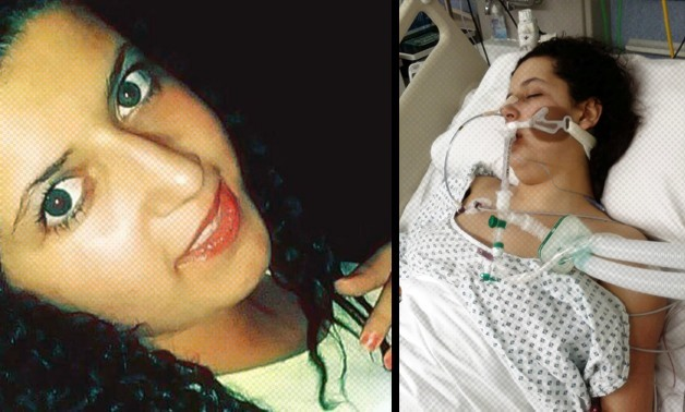 Mariam Moustafa, an engineering student based in Nottingham, UK, was brutally beaten by 10 British women of African descent
