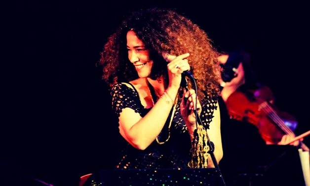 Famed Tunisian artist Ghalia Benali will perform a concert at Cairo Opera House on June 9 as part of Cairo Opera House's Ramadan concerts - Youtube.