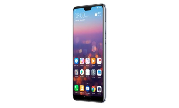 Huawei Phone - Press Photo