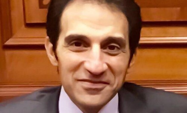 FILE: Presidency Spokesperson Bassam Radi