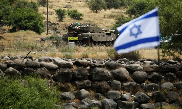 Congressman proposes to recognize Golan Heights as Israeli territory