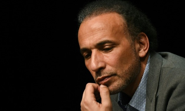 """As well as citing """"contradictions"""" in evidence from his accusers, Tariq Ramadan's lawyers had urged he be freed on health grounds as he is being treated behind bars for multiple sclerosis"""