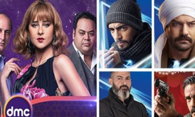 Egyptian critics analyze Ramadan drama map
