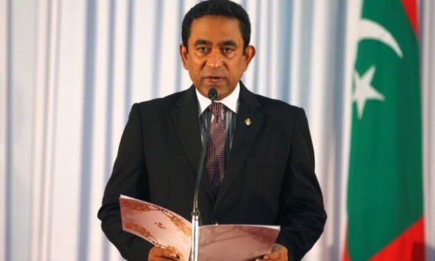 EU, West urge Maldives to hold credible, transparent presidential poll - Reuters