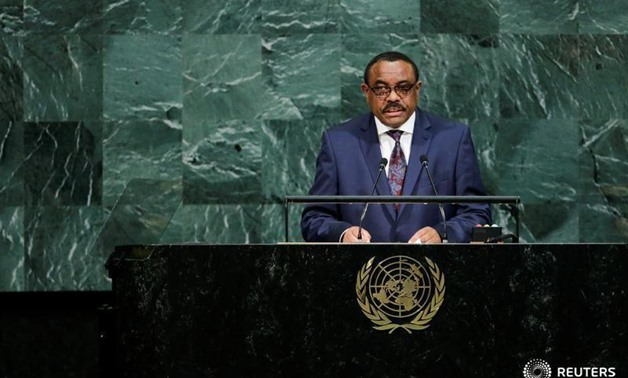 Ethiopia to lift emergency rule two months early, declaring unrest over - Reuters