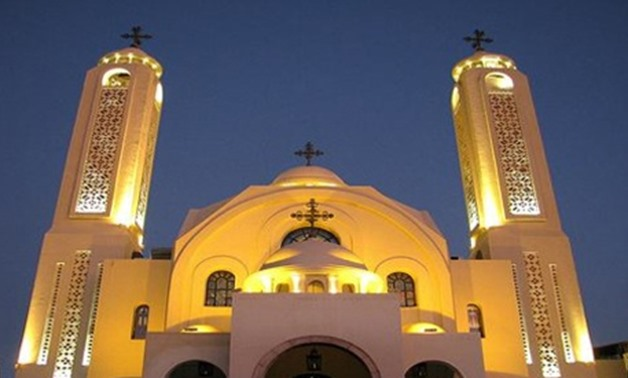 File photo of an Egyptian Orthodox Church. (Photo:Reuters)