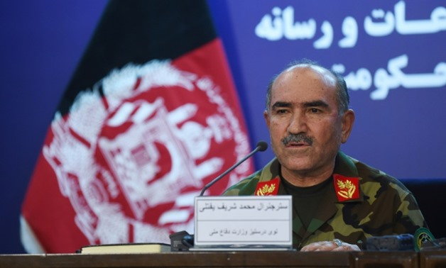 Afghan Army Chief of Staff, General Sharif Yaftali, said that if the ceasefire holds it 'could be extended'