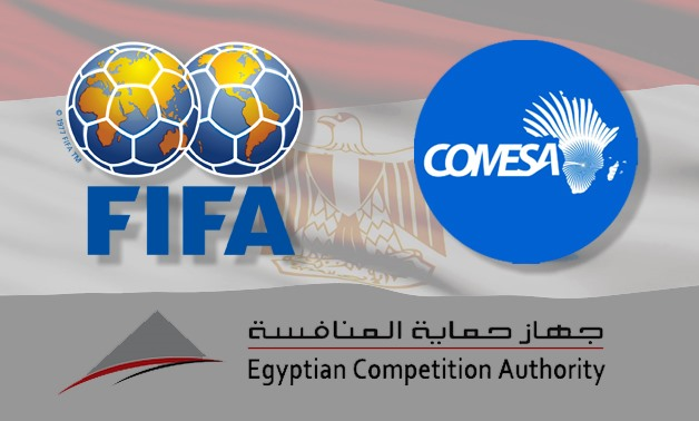 ِAccording to the Egyptian Competition Authority, FIFA's move is considered a violation to articles 7 and 8 of the Egyptian competition law – Egypt Today/Mohamed Zain
