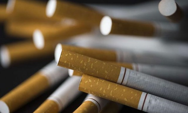 France orders tobacco industry: stub out cigarette butt pollution - AFP