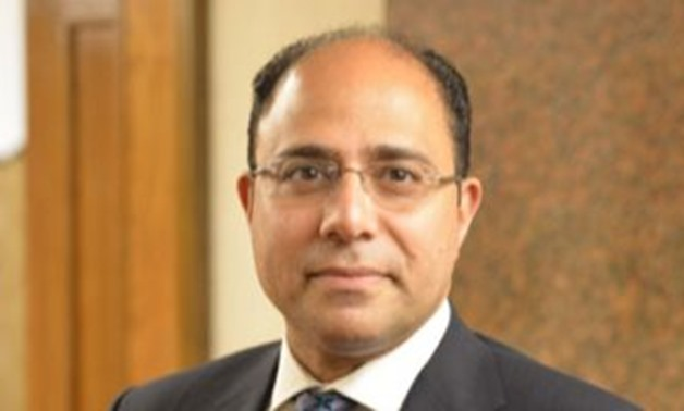 FILE: Foreign Ministry Spokesperson Ahmed Abu Zeid