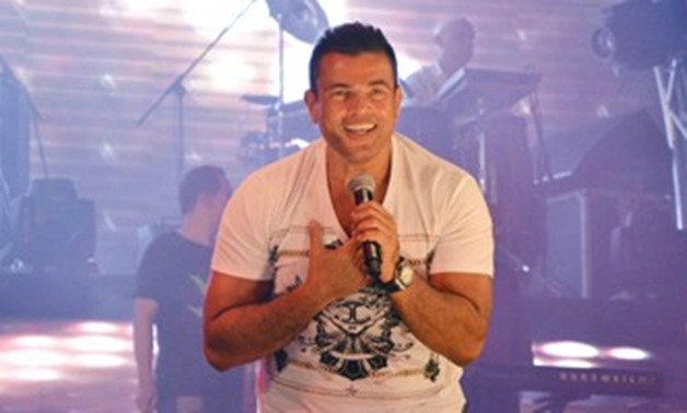 Amr Diab - Egypt Today