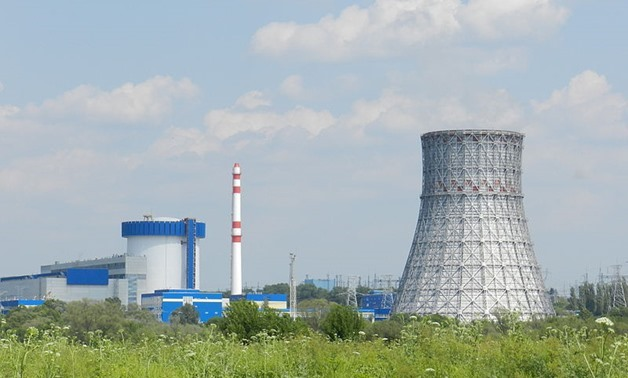 The Novovoronezh nuclear power plant (NPP) named after the 50th anniversary of the USSR is one of the first nuclear power facilities - CC via Wikimedia Commons