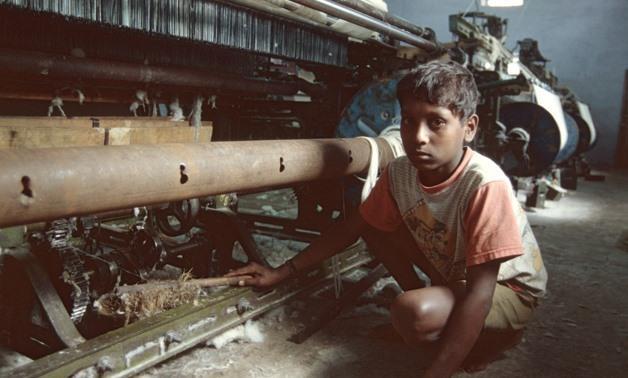 FILE - Child Labor - Wikimedia Commons