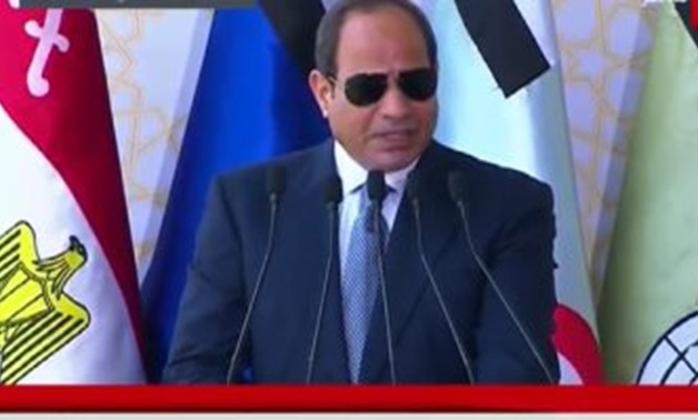 President Sisi to participate in China-Africa Forum