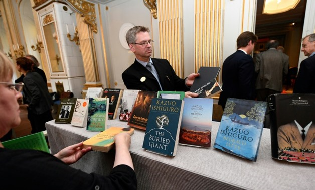 There will be no Nobel Literature Prize this year