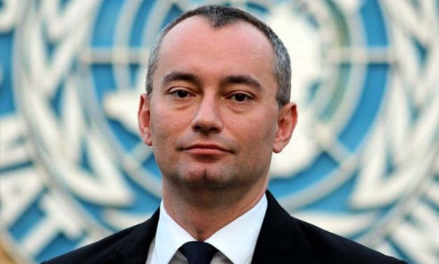 United Nations Special Coordinator for the Middle East Peace Process Nickolay Mladenov – CC via Wikimedia Commons/Ottokars