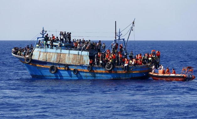 Boat carrying 160 migrants sinks off Northern Cyprus coast, 16 dead