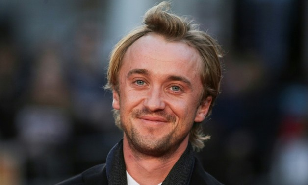 """""""Resident Evil"""" director Paul W.S. Anderson is to helm """"Origin,"""" which brings together an international roster of talent alongside Tom Felton (pictured) the boy wizard's conniving nemesis Draco Malfoy in all eight """"Harry Potter"""" movies."""