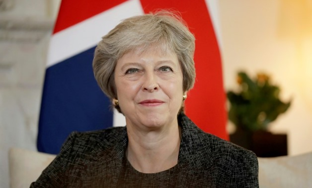 British Prime Minister Theresa May says she will be taking personal control of the Brexit negotiations