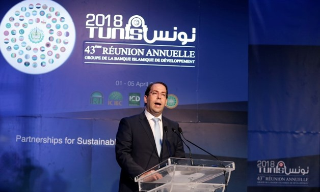 Tunisia PM says changing the government now will hurt the economy - Reuters
