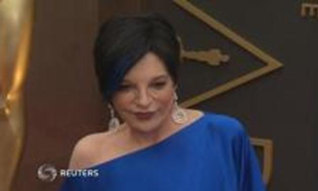 Liza Minnelli - Reuters
