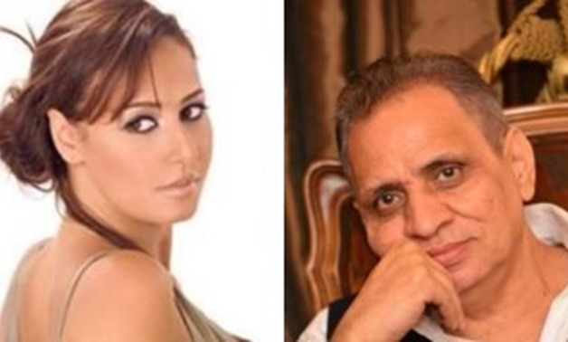 FILE-Hala Shiha & Mohamed el-Sobky, Aug. 9, 2018