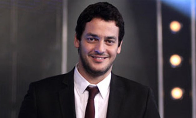 FILE - Egyptian actor Khaled Abul Naga